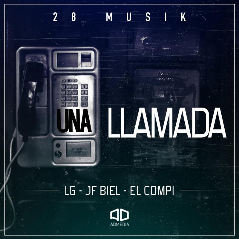 » LG La Diferencia Feat JF Biel, El Compi – Una Llamada
