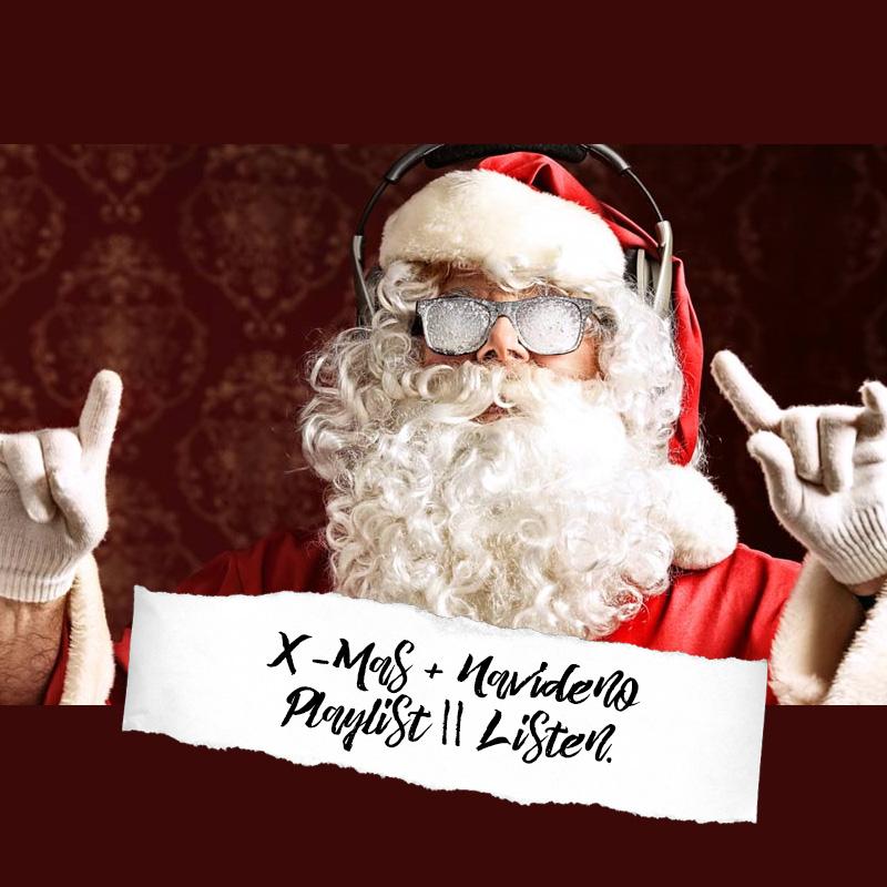 Christmas Mixes | Mixes Navideno